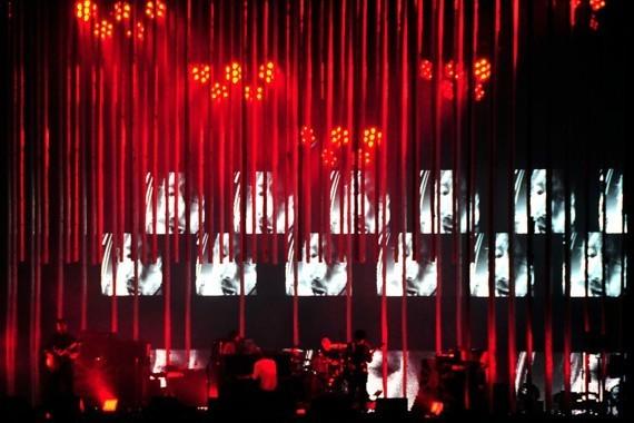 Radiohead finalmente en Chile