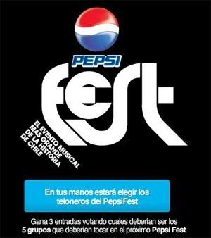PepsiFest