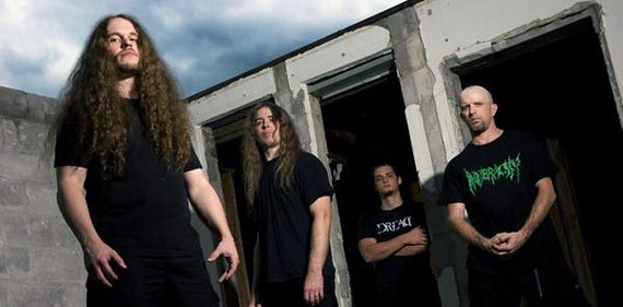 Hate Eternal formará parte del Shock Metal Fest