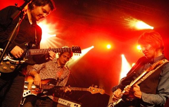 Wilco en vivo