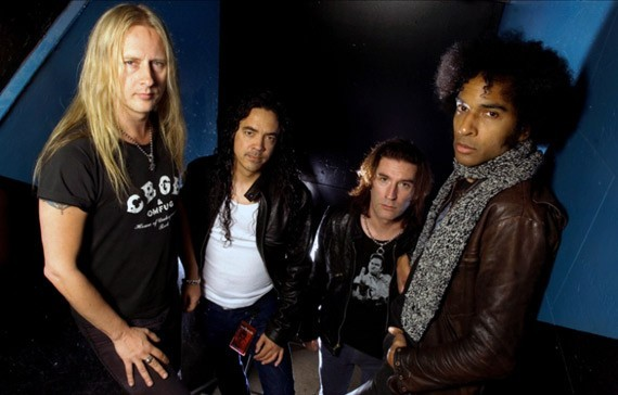Alice in Chains anuncia nuevo álbum para septiembre