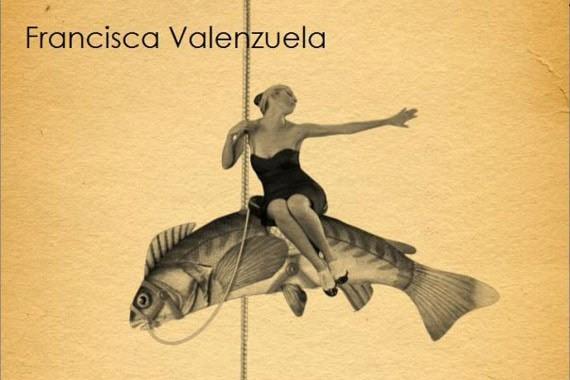 Francisca Valenzuela presenta el video de su nuevo single