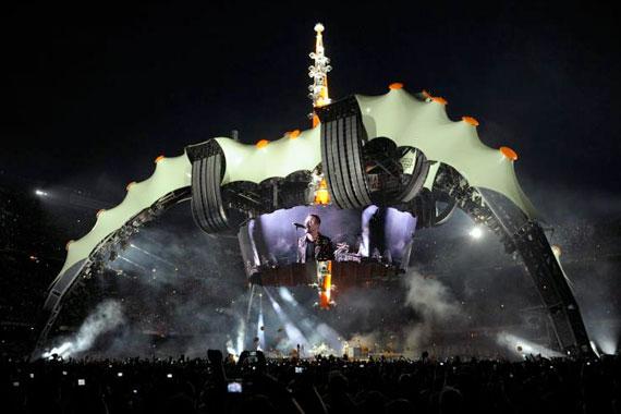 U2 - 360 Tour