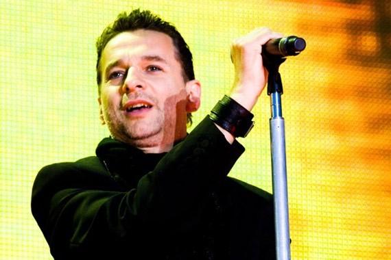 Depeche Mode en vivo