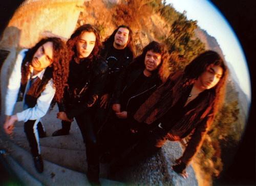 Panzer, leyenda del rock chileno