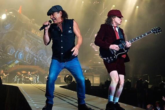 AC/DC n' vivo (2009)