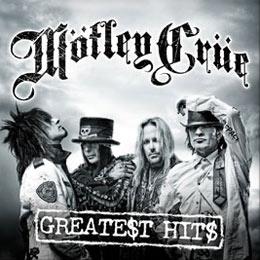 Motley Crue - Greatest Hits