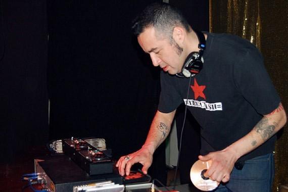 Álvaro España será uno de los DJ invitados