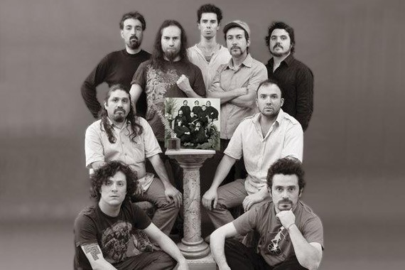 Colectivo Cantata Rock