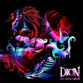 """Dion - """"Ironía, Desastres y Canciones"""" (2009)"""