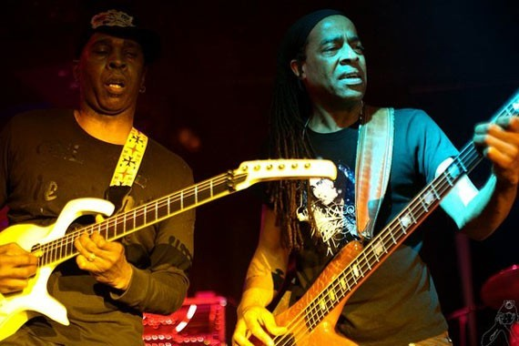 Living Colour volverá a Chile