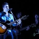 Beto Cuevas en su concierto acústico