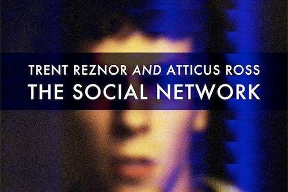 """The Social Network"" soundtrack"