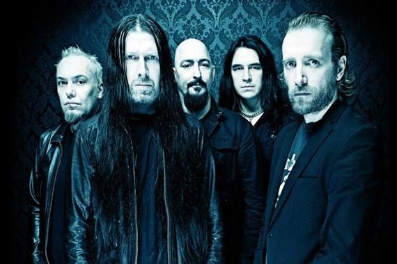 Nunca nos ha dejado de gustar el metal,Paradise Lost + yapa