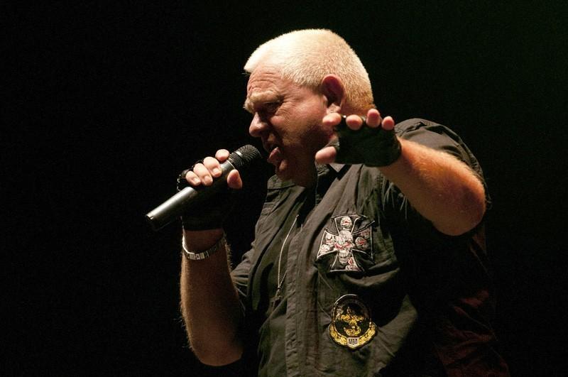 The Metal Fest Chile 2012 [Primer día]