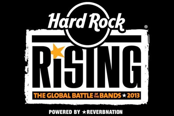 Hard Rock Rising - 2013
