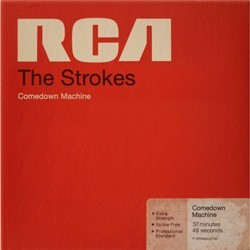 "The Strokes - ""Comedown Machine"" (2013)"