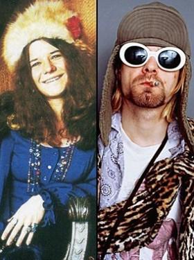 El exceso de drogas, alcohol o el suicidio son algunos de los motivos que unen a los integrantes del selecto y trágico grupo de músicos que murieron a la edad de 27 años. Un abrupto final que acompañado del éxito de sus carreras en bandas o como solistas los llevó a dejar una marca imborrable en la historia.  Brian Jones (The Rolling Stones), Jimi Hendrix, Janis Joplin, Jim Morrison (The Doors) y Kurt Cobain (Nirvana) son los cinco nombres más conocidos, a los que se unió en julio de 2011 una de las compositoras inglesas más importantes de los últimos años: Amy Winehouse.