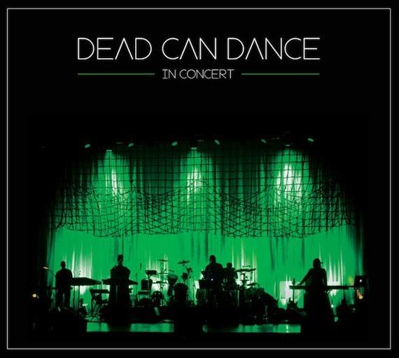 Dead Can Dance - In Concert (2013)