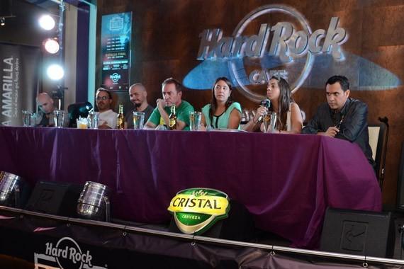 Hard Rock Rising 2013