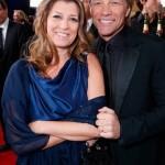 Jon Bon Jovi - Dorothea Hurley