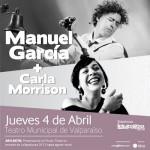 Manuel Garcia - Carla Morrison