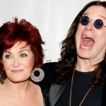 Ozzy - Sharon Osbourne