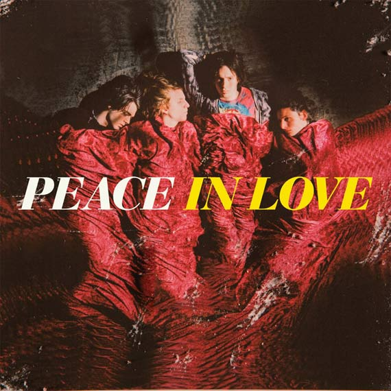 Peace - In Love (2013)