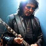 Tony Iommi  | Fotógrafo: Javier Valenzuela