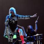 Yeah Yeah Yeahs - Vive Latino 2013 | Fotógrafo: Javier Valenzuela