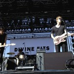 Divine Fits - Coachella 2013 | Fotógrafo: Alejandro Meléndez