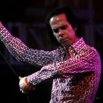 Nick Cave & The Bad Seeds - Coachella 2013 | Fotógrafo: Alejandro Meléndez