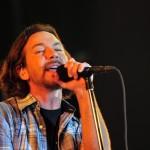 Pearl Jam - Lollapalooza Chile 2013 | Fotógrafo: Javier Valenzuela