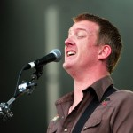 Queens of the Stone Age - Lollapalooza Chile 2013 | Fotógrafo: Javier Valenzuela
