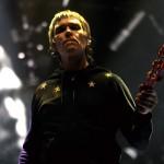 The Stone Roses - Coachella 2013 | Fotógrafo: Alejandro Meléndez