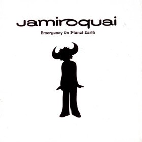Jamiroquai - Emergency on Planet Earth (1993)