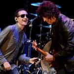 Stone Temple Pilots con Chester Bennington | Fotógrafo: Kevin Winter