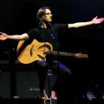 Steven Wilson - Chile 2013 | Fotógrafo: Javier Valenzuela