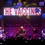 The Vaccines - Chile 2013 | Fotógrafo: Natalia Espina López