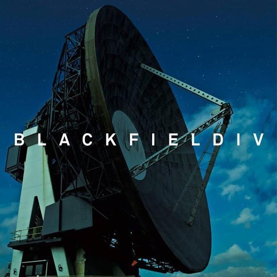 Blackfield IV (2013)