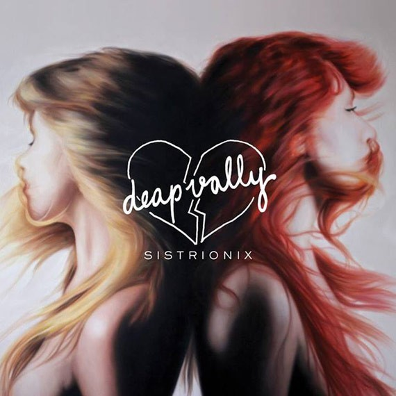 Deap Vally - Sistrionix (2013)