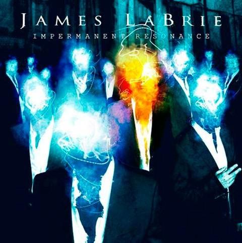 James Labrie - 'Impermanent Resonance' (2013)