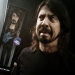 Dave Grohl (Foo Fighters) | ©MEDIODESCOCIDO Art Dolls