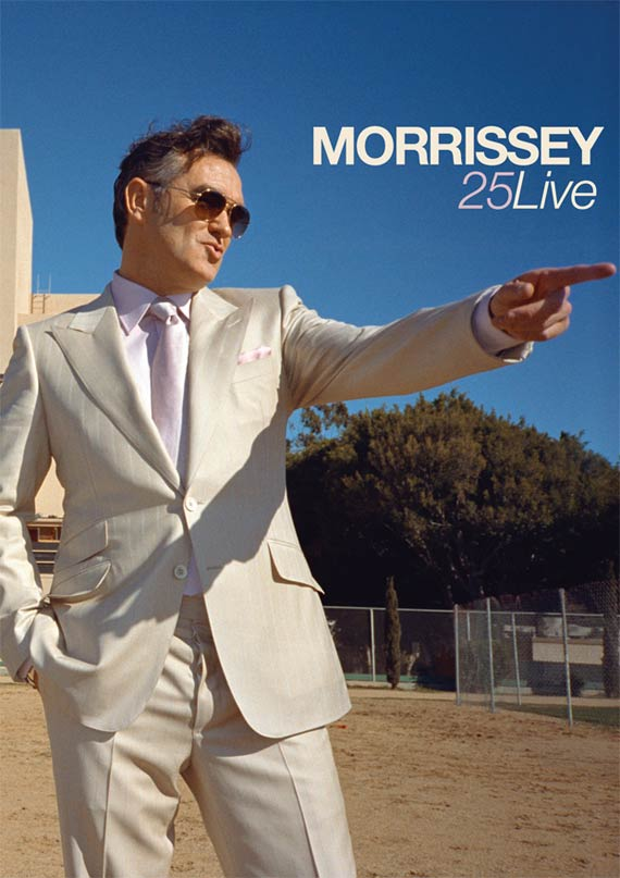 Morrissey 25: Live from Hollywood High (2013)