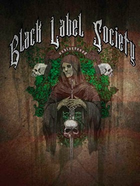 Black Label Society - 'Unblackened'