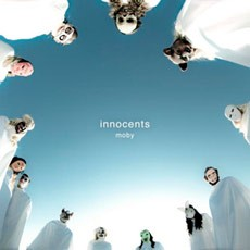 Moby - 'Innocents'