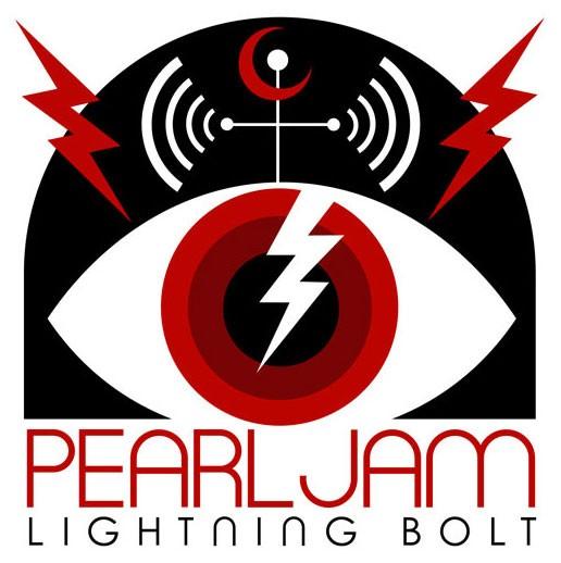 Pearl Jam - Lightning Bolt (2013)