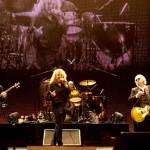 El regreso triunfal de Led Zeppelin