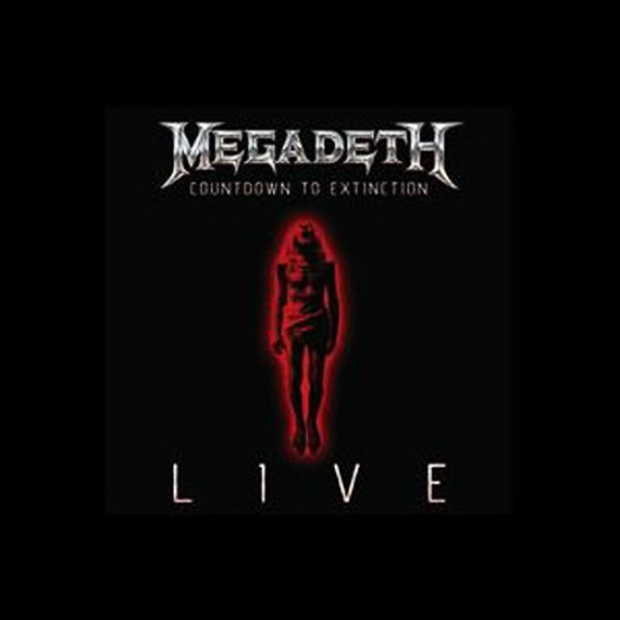 Megadeth - Countdown To Extinction: Live (2013)