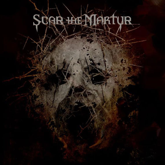 Scar The Martyr (2013)